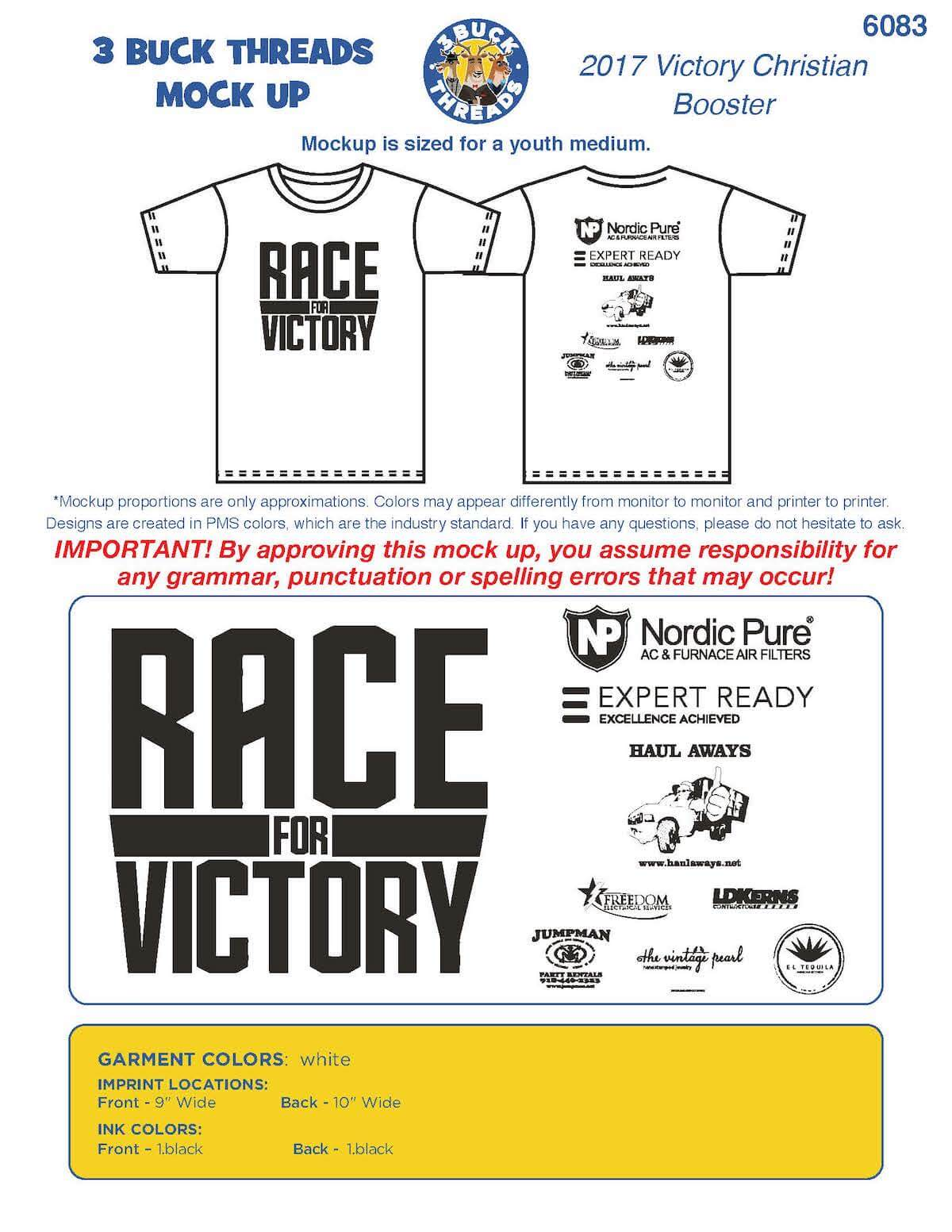 Races: Runs